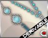 *SC-Tassel Necklace