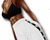 zu*sport white set