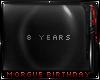 ♆ | 2015 Morgue Bday