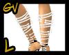 ![GV] Sparkling Anklets