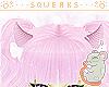 [S] Kawaii Pink Horns