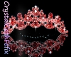 ~CCF~C.Ruby Bridal Crown
