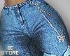 butterfly jeans clear