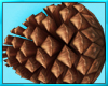 Pine Cone Chair