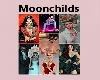 [JP] Moonchild Tee M