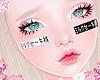 d. japan sticker blk w