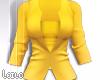 ! L! Yellow Jacket