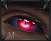 !P Warlock Crimson M-Eye