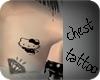 [Mh]Hello Kitty Tattoo F
