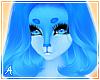 A| Blue Hair 3 (F)