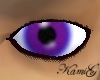 ~K~ Violet eyes (M)