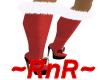 ~RnR~MrsClausBoots