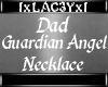Guardian Angel - Dad