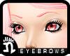 (n)SweetVal Eyebrows