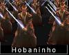 [Hob] The Jedi Army