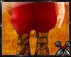 !SWH! Inuwashi Pants