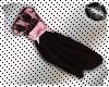 Rose Lace Bow Dress