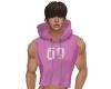 NV 69 Hoody Pink