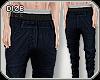 DZ!  Blue ~ Basic Jeans