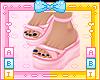 Kids Sass Babie Shoes