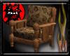 ~R Vintage Lounger Chair