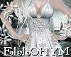 ~E- Winter Fae Gown