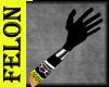Felon Prisoner Gloves