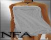 [NFA]soft towell white