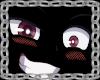 blushy anime cutout