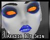 Aradia B0t Skin