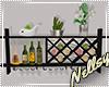 [Nel] L.A. Kitchen Rack