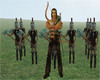 Laraian Axemen-390