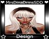 DD! Monica Blond