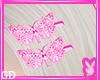 90s Butterflies