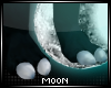 Moonlit Feet *M*