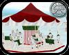 }T{ Christmas Carousel