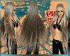 ~wz~ Blond Goddess Hair