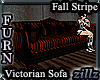 [zllz]Fall Stripe Sofa