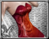 sparkling dragon dress