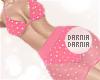 D| Beach Party Pink - CL