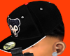 Black Cubs Cap