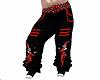 Harley Quinn Dj Pants