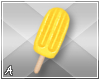 A| Yellow Popsicle