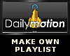 s84 Dailymotion Player