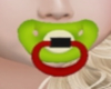 Child Miss Grinch Pacifi