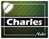 *NK* Charles (Sign)