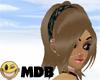~MDB~ BROWN MANDY HAIR