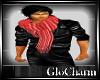 Glo* LayeredSilkScarf~R