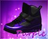 Purple Shoes [Kicks]