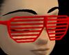 80's Retro Glasses